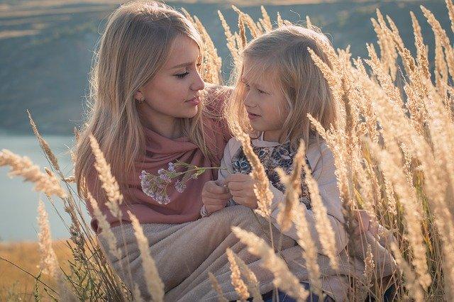 Bizuteria na Dzien Matki