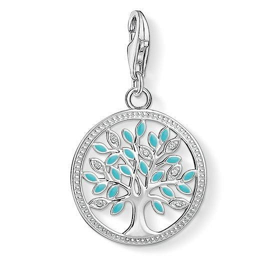 Biżuteria drzewa
